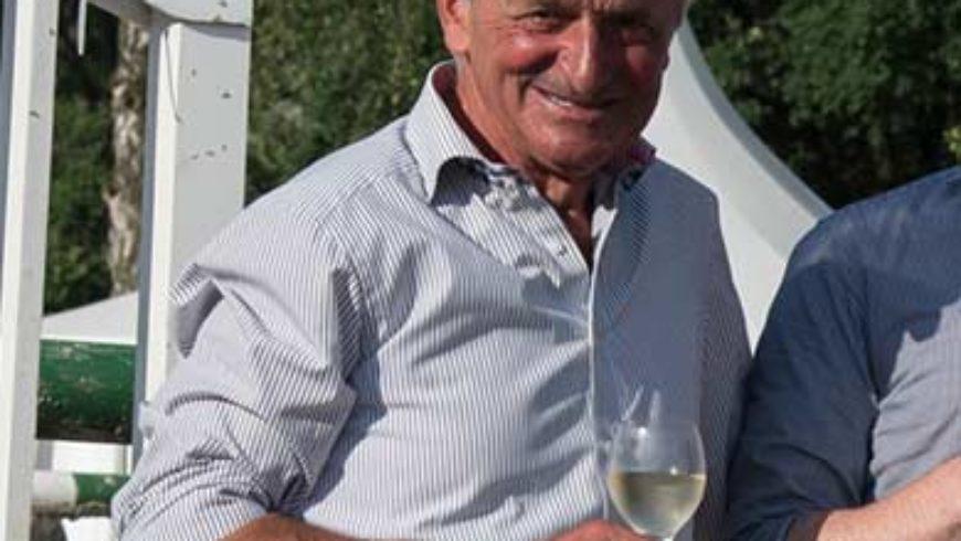 Klaus Reinacher